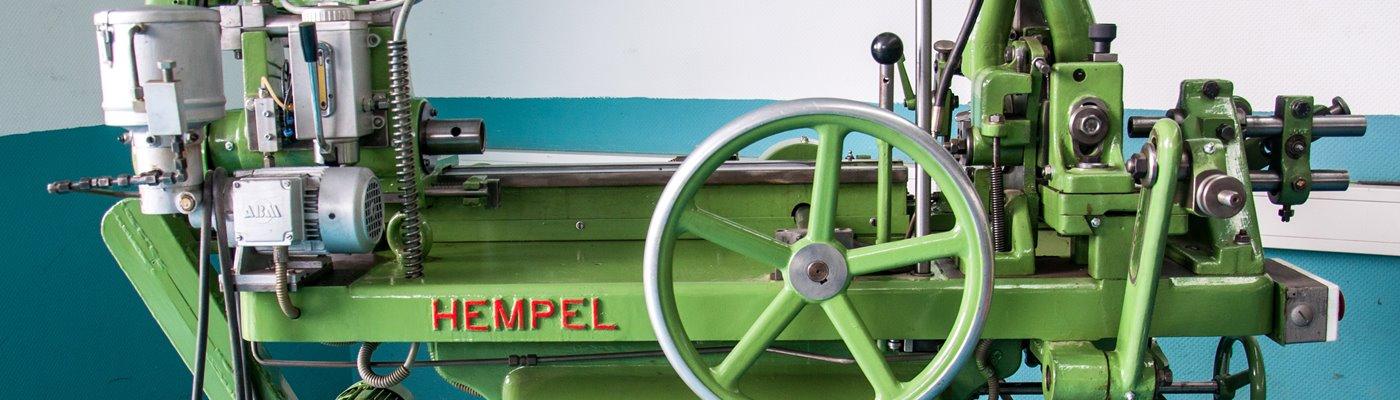 Hempel Paul